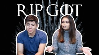 GAME OF THRONES QUIZ + OUR THOUGHTS ON THE FINALE