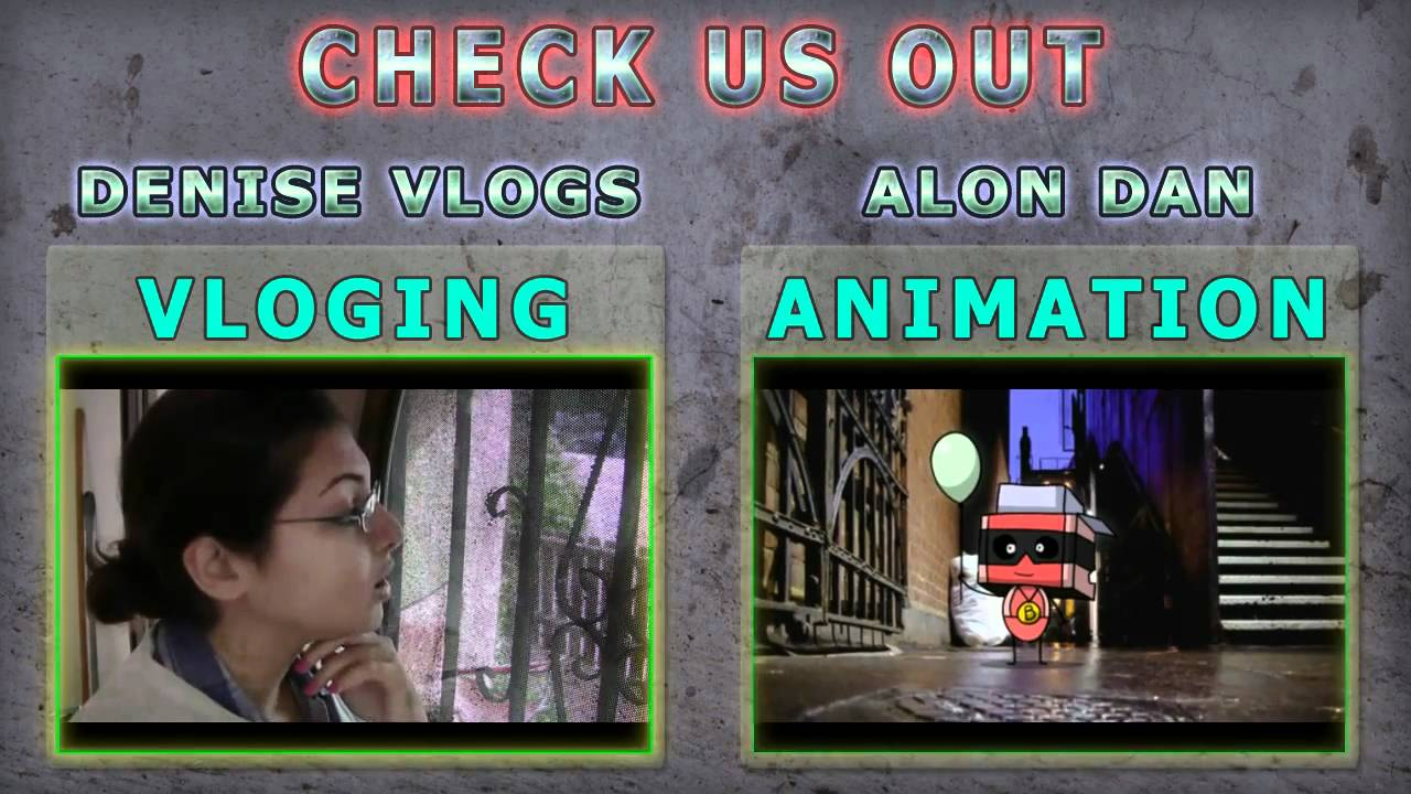 """RE:    Music CONTEST!!  """" Me & You Going Green """" - This is a Video Response for DeniseVlogs contest."""