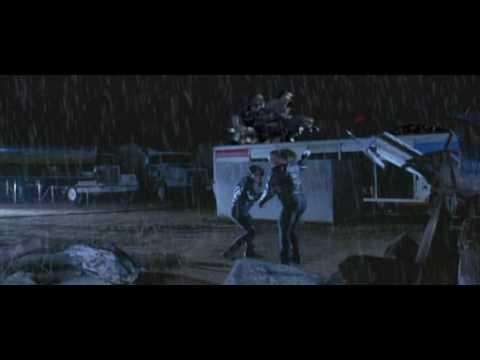 Transmorphers Trailer