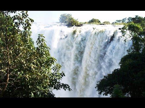 Victoria Falls - Zimbabwe & Zambia