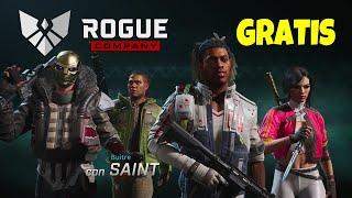 Vídeo Rogue Company