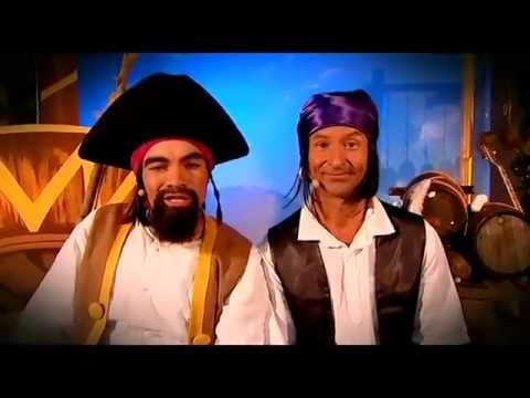 Disney junior journ e de lancement de jake et les - Jake et les pirates ...