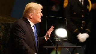 Trump's UN speech: Three takeaways thumbnail