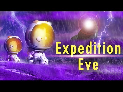 Expedition Eve: a KSP Movie
