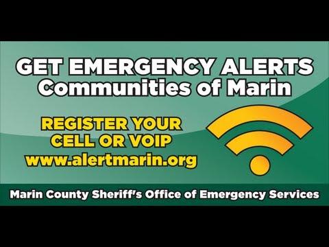 Get Emergency Alerts!