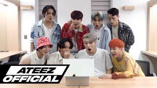 Download ATEEZ(에이티즈) - 'Deja Vu' MV Reaction