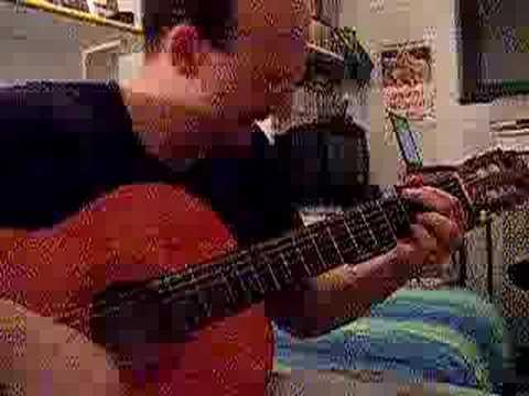 VIENI AVANTI CRETINO-sigla con chitarra-LINO BANFI THE KING