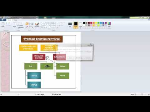 Rip routing protocol شرح بالتفصيل