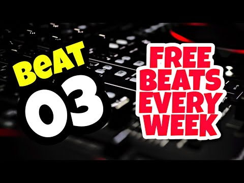 [Beat-03] Free Hip Hop Rap Beats Vol-01 | Free Rap Beats No Copyright | PJ Music