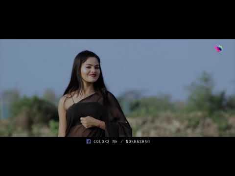 NAIHI NAIHI FULL VIDEO ¦ New Dimasa Video Song ¦ Jyotirmoy Daulaguphu ¦ Asta Hojai ¦ Pinku UZ Bodosa