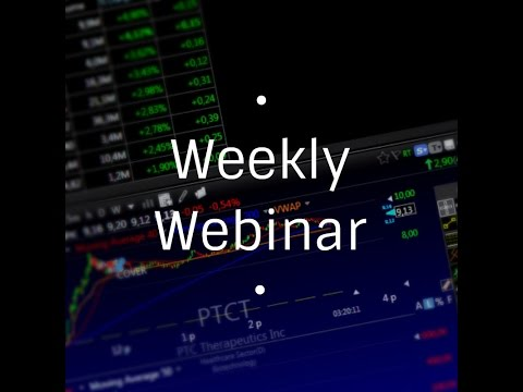 Weekly Q & A Wednesday Webinar DayTrading and Swing Trading Stocks and Options