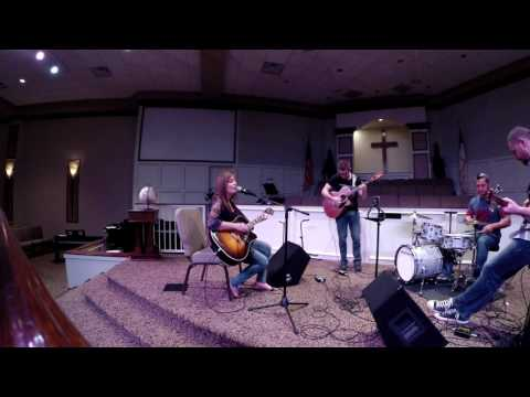 Abounding Love (The Tale of Jonah) - Live Acousitc