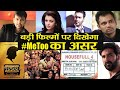 #MeToo: Super 30, Mogul & other big Films derail from track because of MeToo    FilmiBeat