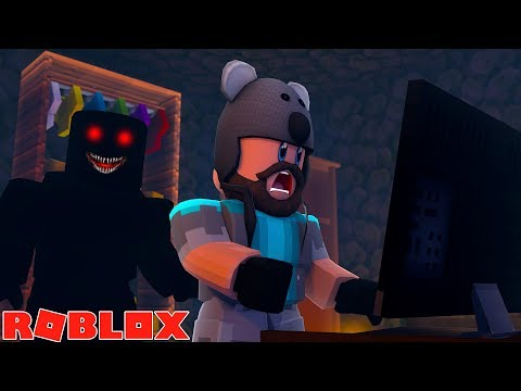 1V1 AGAINST THE BEAST!!! | ROBLOX