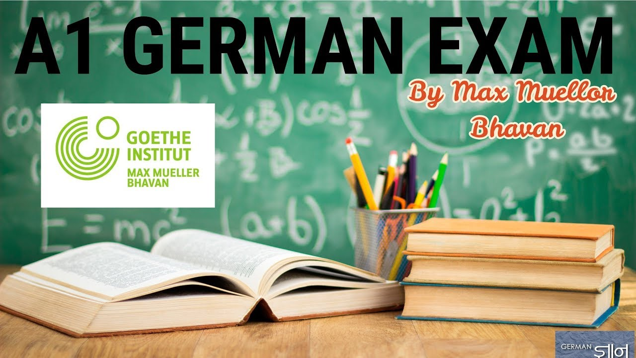 Goethe Institut B1 Exam Dates