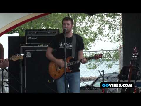 """Miz Performs """"Slow You Go"""" at Gathering of the Vibes Music Festival 2012"""