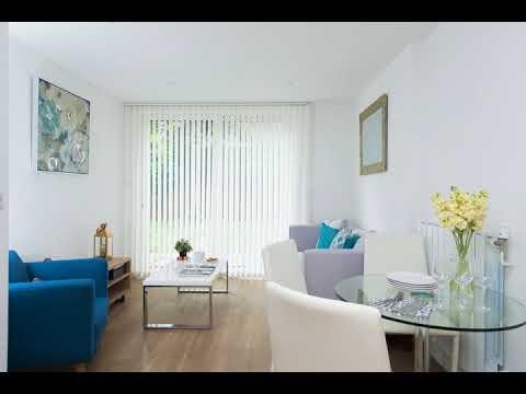 1BR near the River Thames | Lewisham, London, SE16 7EP, United Kingdom | AZ Hotels