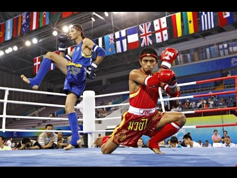 Thai Boxing | Muay thai
