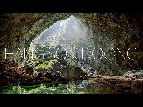 Vietnam: Hang Son Doong, la plus grande grotte du monde