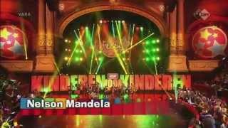 Kinderen voor Kinderen - Nelson Mandela