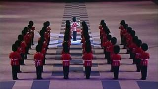 Band of the Irish Guards - Adelaide Tattoo 2003