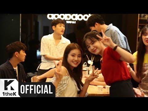 [MV] Loveplaylist(프로젝트 연플리) _ Never Ending(끝이 아니야)