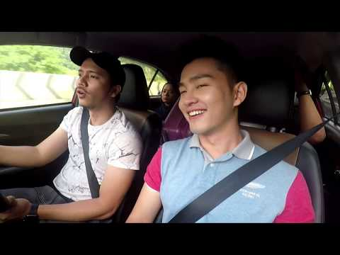 The House 4 (Fattah Amin & Alvin Chong ) - Episod 2