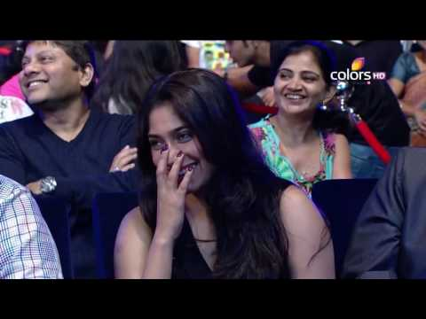 Comedy Nights With Kapil - Dubai Part 2 - 28th Sept 2014 - Full Episode(HD)