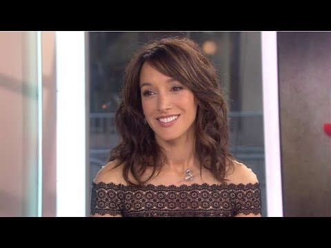 Jennifer Beals Interview: Today Show (February 28, 2017)