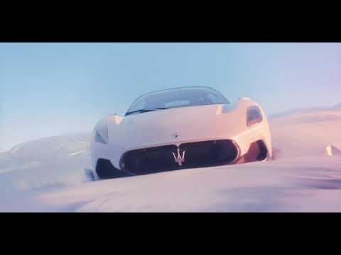 Maserati MC20 News