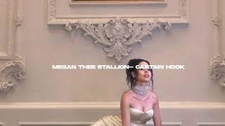 Megan thee stallion- Captain Hook ( s l o w e d + r e v e r b)