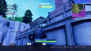Fortnite Battle Royale [13-2-2018]