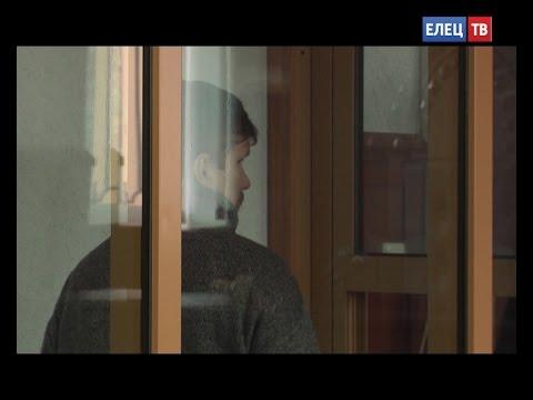 В Липецком областном суде вынесли приговор «кладбищенскому» маньяку