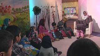 Story Time: Programme 24 (Urdu)