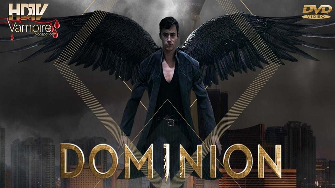 Download Dominion  - Trailer Oficial