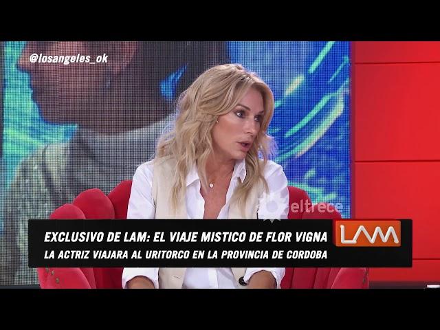 Yanina Latorre reveló las causas de la salida de Vigna de Masterchef