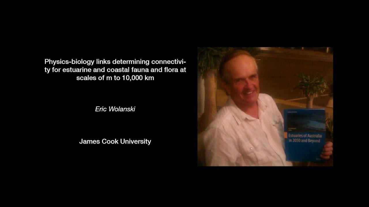 estuarine ecohydrology wolanski eric