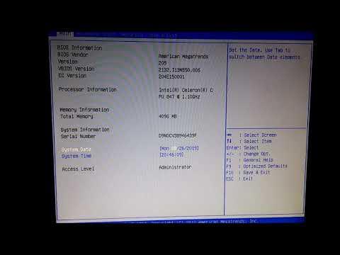 Как разогнать встроенную видеокарту Intel HD Graphics через биос