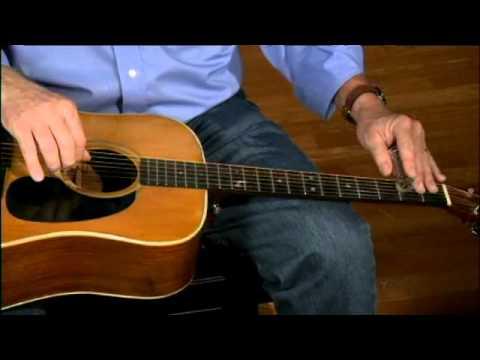 lap style acoustic slide licks guitar lesson preview youtube. Black Bedroom Furniture Sets. Home Design Ideas