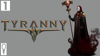 видео Tyranny