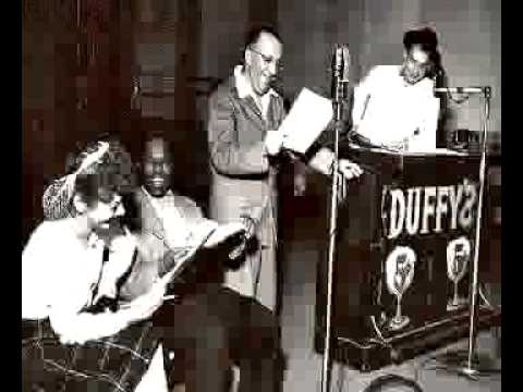 Duffy's Tavern radio show 1/11/46 Making a Movie / Larry Storch