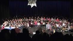 Desert View Elementary - Winter Concert 2019