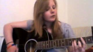 I knew you were trouble - Guitar & vocals cover