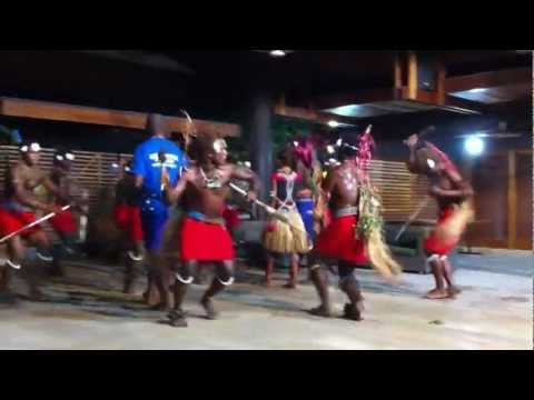 Solomon Island's Traditional Music 1