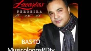 Zacarias Ferreira - Basto (Audio Original) 2012