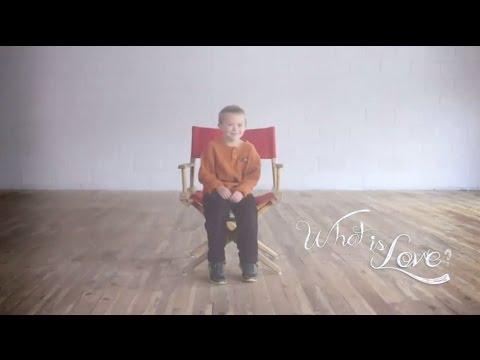 Samaritan's Purse Canada - Cute Kids Answer--What is Love?