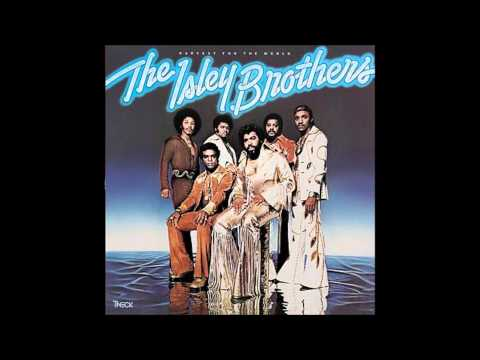 The Isley Brothers - Listen to Free Music by The Isley