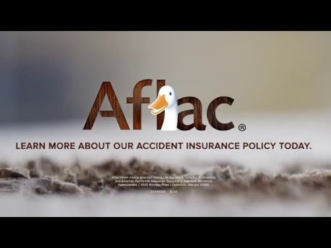 The Benefits of an Aflac Accident Insurance Policy  Childcare