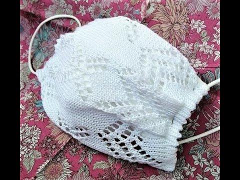 レース 編み