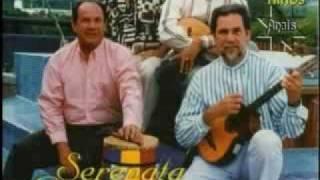 Cancion La Pulga y El Piojo de Serenata Guayanesa